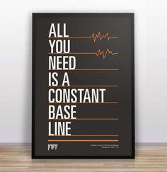 Witty Typographic Puns : Gary Nicholson
