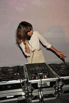 .. DJ ..
