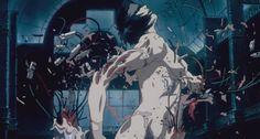 这家纽约的精品电影院要放映攻壳机动队不过是 1995 年的动画版