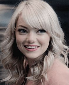 Emma stone i Think this is the best one