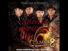 AJUSTES INZUZA - CALIBRE 50 DE EDEN MUÑOZ [estreno 2010]