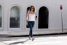 20 Laid-Back Looks To Try This Spring