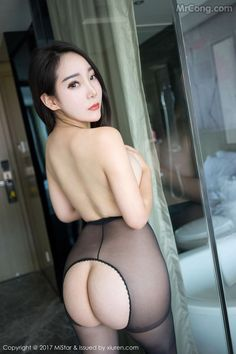 MiStar Vol.161: Người mẫu Xin Yan (歆颜) (51 ảnh)