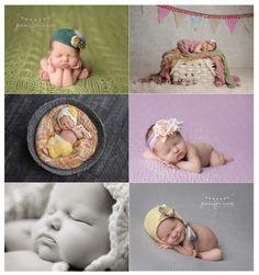 Jennifer Nace Minnesota Baby Photographer