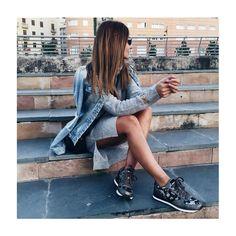 Today ▶ GET THE LOOK ▶ Zapatillas: Jogging Camuflaje ▶ por SÓLO 29,90€