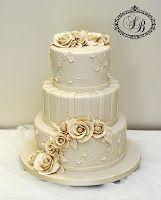 Sweet Bites Cakes: Wedding Cakes-New Zealand