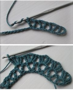 We knit crochet flowers. Discussion on LiveInternet - Russian Online Diaries Service Crochet Small Flower, Crochet Flower Tutorial, Knitted Flowers, Crochet Collar Pattern, Crochet Bedspread Pattern, Freeform Crochet, Crochet Stitches, Knit Crochet, Baby Hat Patterns