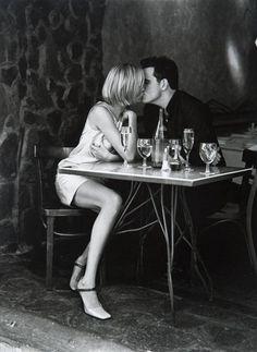 Cameron Diaz & Matt Dillon 1998 how sweet Kiss Him Not Me, Love Kiss, Jandy Nelson, Matt Dillon, Bcbg, Romance And Love, Old Love, Tumblr, Hopeless Romantic
