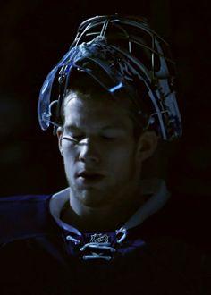 James Reimer, Toronto Maple Leafs James Reimer, Ice Games, Men's Hockey, Toronto Maple Leafs, Nhl, Champion, Leaves, Happy, Sports