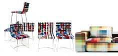 I'll take a couple of these chairs. # Chair, Art, Home Decor, Interior Design, Furniture
