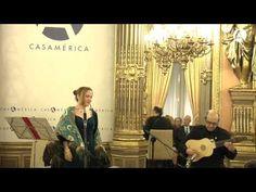 Santa Teresa y América. Conferencia y recital teresiano | Para vos nací
