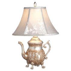 Theiere Lamp