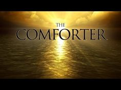 """In a world of disarray, can the Spirit of Comfort be seen in you? Watch the video """"The Spirit of Comfort"""". http://youtu.be/juCUazzkwVY"""