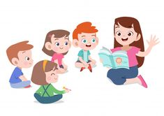 Find Teacher Read Story Student Vector Illustration stock images in HD and millions of other royalty-free stock photos, illustrations and vectors in the Shutterstock collection. Senses Preschool, Preschool Decor, Personalised Childrens Books, Personalized Gifts For Kids, Kids Background, Black Wallpaper Iphone, Kids Vector, Special Kids, Kid Character