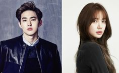 "EXO's Suho and Yoon Eun Hye Slated to Attend ""2015 Busan International Film Festival"""