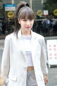 Lovely Twice Photo Part 9 - Visit to See South Korean Girls, Korean Girl Groups, Korean Haircut, Myoui Mina, Ponytail Hairstyles, Nayeon, Japanese Girl, Asian Woman, Girl Photos