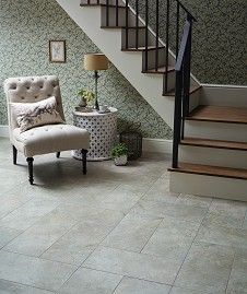 Regional Reflections™ Cottesmore Tile