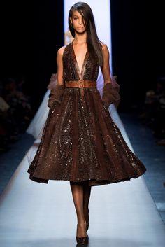 Jean Paul Gaultier  Haute Couture  Spring Summer 2015 Collection   Paris Fashion Week