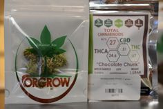 Chocolope Chunk is in! A great sativa to get you over this hump day and into the weekend! @Rainier_Rec #legalweed #i502 #recreationalcannabis #highgrade
