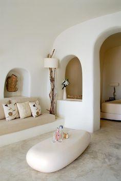Mediterranean Lounge! Home Decor Trends