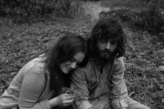 Angus & Julia Stone in Issue 03 | Photo by Heather Culp