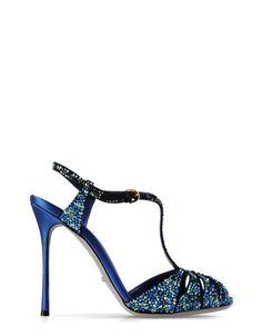 sergio rossi yuksek topuklu bayan ayakkabi-modelleri 3 | SadeKadınlar - Güzellik Sırları