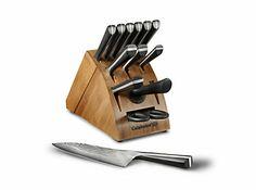 Shop for Calphalon Katana Series 14-pc Knife Block Set at Calphalon Store