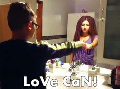 love can do everything