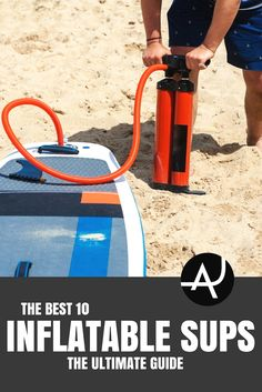 Greatest Inflatable Stand Up Paddle Plank - SUP Gear and Add-ons – Paddleboarding Tips for Men and Women Inflatable Paddle Board, Inflatable Sup, Best Paddle Boards, Sup Boards, Sup Accessories, Sup Stand Up Paddle, Standup Paddle Board, Paddle Board Yoga, Sup Surf