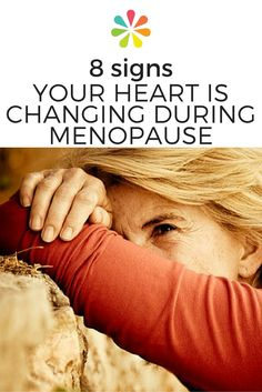 A drop in estrogen raises your risk of heart conditions, including atrial fibrillation and high blood pressure. #menopause #everydayhealth | everydayhealth.com