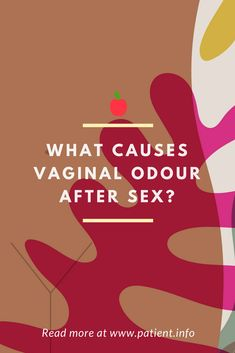 Why your vagina smells like a dead fish