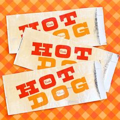Foil Hot Dog Bags Retro Insulated Bag, x x with Gusset, Picnic Party Supplies, of July Summer Barbecue Cookout Hotdog Sandwich, Bbq Party Decorations, Popcorn Bags, Summer Barbeque, How To Make Banners, Dog Bag, Summer Parties, Kid Parties, Fall Crafts