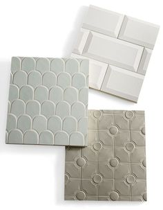 Robert A.M. Stern Collaborates with Walker Zanger on a Tile Collection