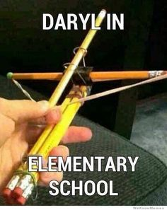 Hilarious! Anybody else make these when they were in school?