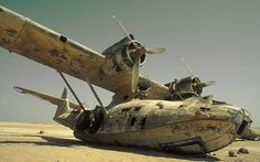 PBY Catalina, Saudi Arabia.  In 1960, Thomas Kendall, his family, and a photographer from Life magazine set off on a round the world pleasure trip in this Catalina.  On 22nd March they touched down in the Gulf of Aqaba.  The following day they were attacked with automatic gun fire from a headland nearby by local people who had mistaken them for Israeli commandos.  Mr Kendall and his secratary were injured. After interrogation in Jeddah they were all released.