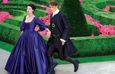 Forastera (Outlander) de Diana Gabaldon: El arte del amor y la guerra se traslada a París e...