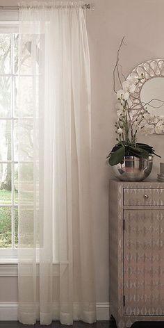 Lorelai Curtain - Country Elegance