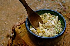 After Meal Digestive Treat: A Fennel and Candied Ginger Recipe