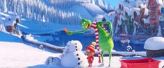 Seuss' The Grinch movie still. See the movie photo now on Movie Insider. Christmas Apps, Cozy Christmas, Christmas Carol, Christmas Pictures, O Grinch, Grinch Who Stole Christmas, Watch The Grinch, The Grinch Movie, Movie Wallpapers