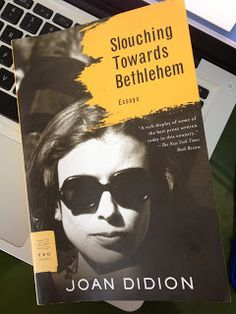 Joan Didion has style like no other.