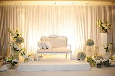 shida idris: WEDDING STORIES 13: pelamin