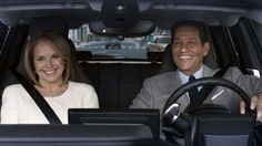 See Katie Couric and Bryant Gumbel Discover the Internet in BMW's New Super ... - AdAge.com