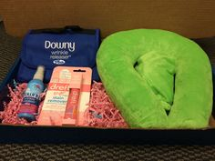 Downy Wrinkle Releaser Plus Travel Giveaway kit