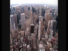 New York, New Yooooooork! Sinatra baby