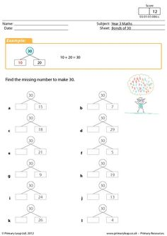 math worksheet : 1000 images about maths printable worksheets  primaryleap on  : Primary 3 Maths Worksheets