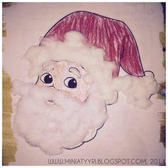 Tonttu vai pukki? - Santa or Elf?