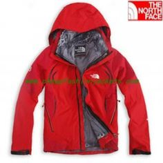 Mens North Face Gore-Tex Summit Series Jacket Red  $539.00  Sale: $161.70  Save: 70% off      Model: 10051      21 Units in Stock  Products Description:  Material: Cotton  Style: 2 in 1,Fleece Inner,Mountainning Jackets  Technologies: Liner Combination Pressure Rubber  Main Function: Waterproof,Breathable,Seam Sealed,Keep Warm,Wear Resistant,Windproof.  Feature:Two Hand Pockets,Velcro Adjustable Cuffs…
