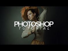 ▶ Lighting Effects in Photoshop - YouTube