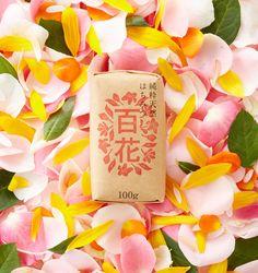 大沼養蜂 百花 Japanese Packaging, Color Palettes, Tableware, Posters, Design, Packaging, Cases, Dinnerware, Colour Schemes
