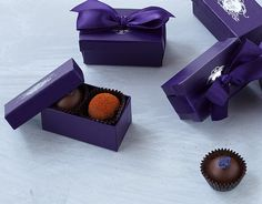 Luxury Chocolate Truffles, Gourmet Gifts & Specialty Recipes at Vosges Haut-Chocolat